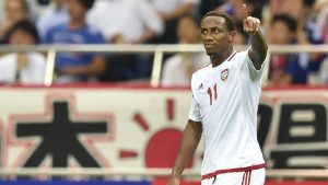 Ahmed Khalil thenational futboldesdeasia