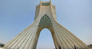 Azadi Tower Christiaan Triebert flickr futboldesdeasia