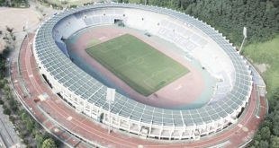 Bucheon Stadium stadiumdb futboldesdeasia