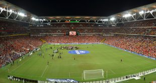 Suncorp Stadium Tiger Benji flickr futboldesdeasia
