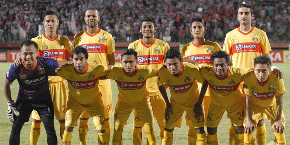 Bhayangkara FC Asian Journey bola net futboldesdeasia