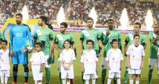 Al Ahli Jeddah por Save the Dream futboldesdeasia
