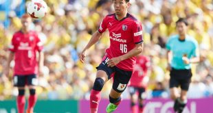 Hiroshi Kiyotake Cerezo MAY 6 2017 Football Soccer 2017 J1 League match between Kashiwa Re