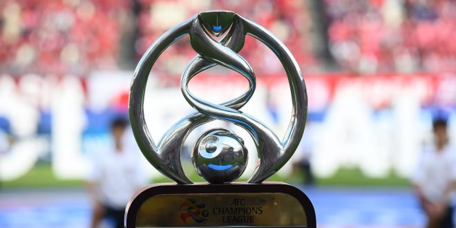 AFC Champions League 2020 the afc futboldesdeasia