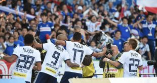 Yokohama F Marinos Asian Journey football tribe futboldesdeasia