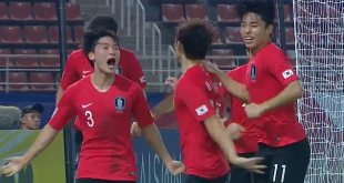 South Korea U23 ftbl com au futboldesdeasia
