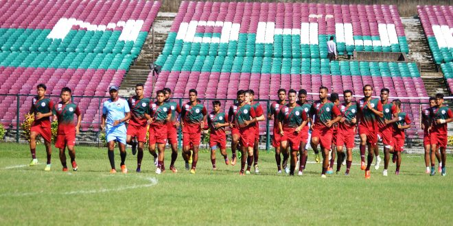 Mohun Bagan Asian Journey dnaindia com futboldesdeasia