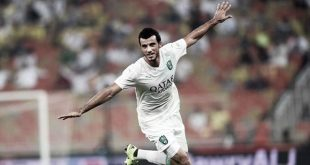Omar al somah Asian Journey ahdaaf me futboldesdeasia