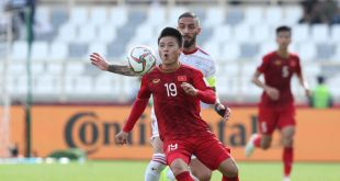 Vietnam the afc futboldesdeasia