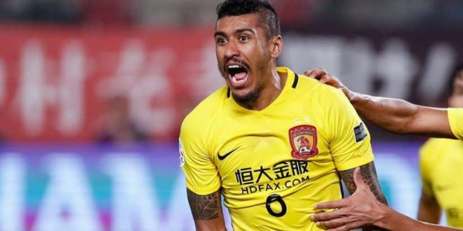Paulinho Asian Journey footmercato net futboldesdeasia