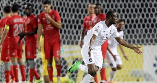 Al Sadd AFC Champions League 2021 Asian Journey the afc futboldesdeasia