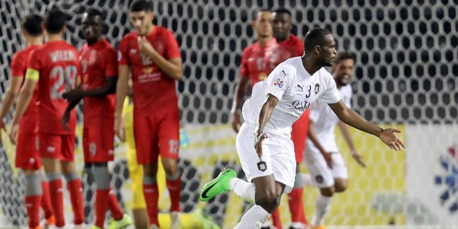 Al Sadd Asian Journey the afc futboldesdeasia