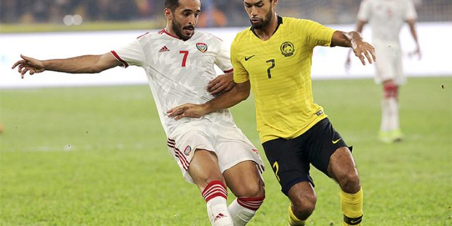 Ali Mabkhout Asian Journey gulftoday ae futboldesdeasia