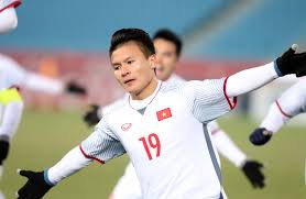 Quang Hai Asian Journey vnexpress net futboldesdeasia