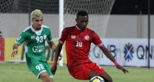 Dhofar Asian Journey the afc futboldesdeasia