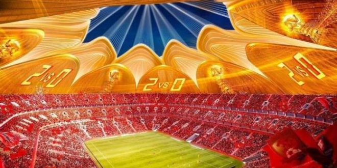 China stadium futbol profesional china saudi24 news futboldesdeasia