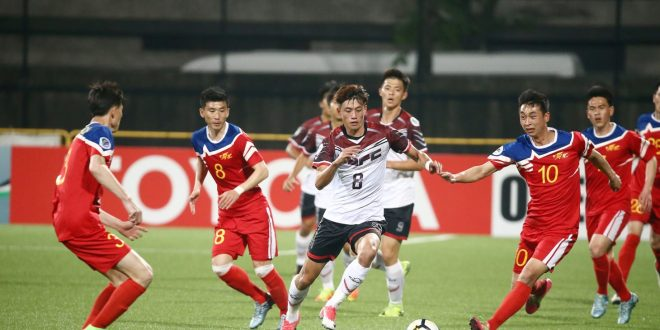 Asian Journey Hang Yuen the afc futboldesdeasia