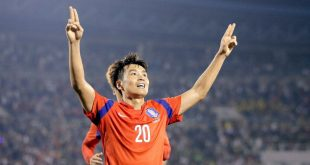 Lee dong gook Asian Journey espn futboldesdeasia