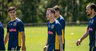 Central Coast Mariners Twitter futboldesdeasia